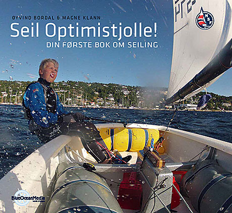 Sejl Optimist!